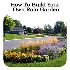 How to Build Your Own Garden