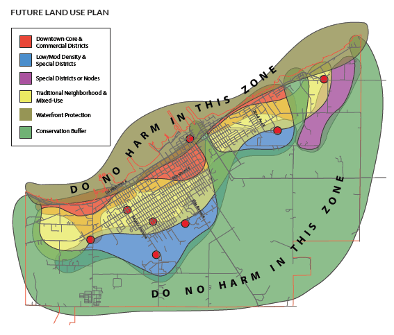 Future Land Use Plan