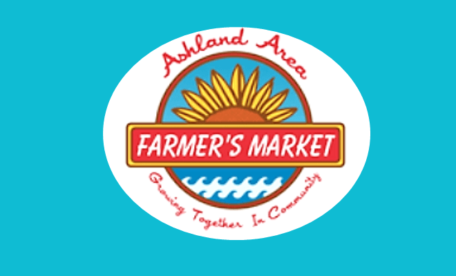 Ashland Area Farmer's Market