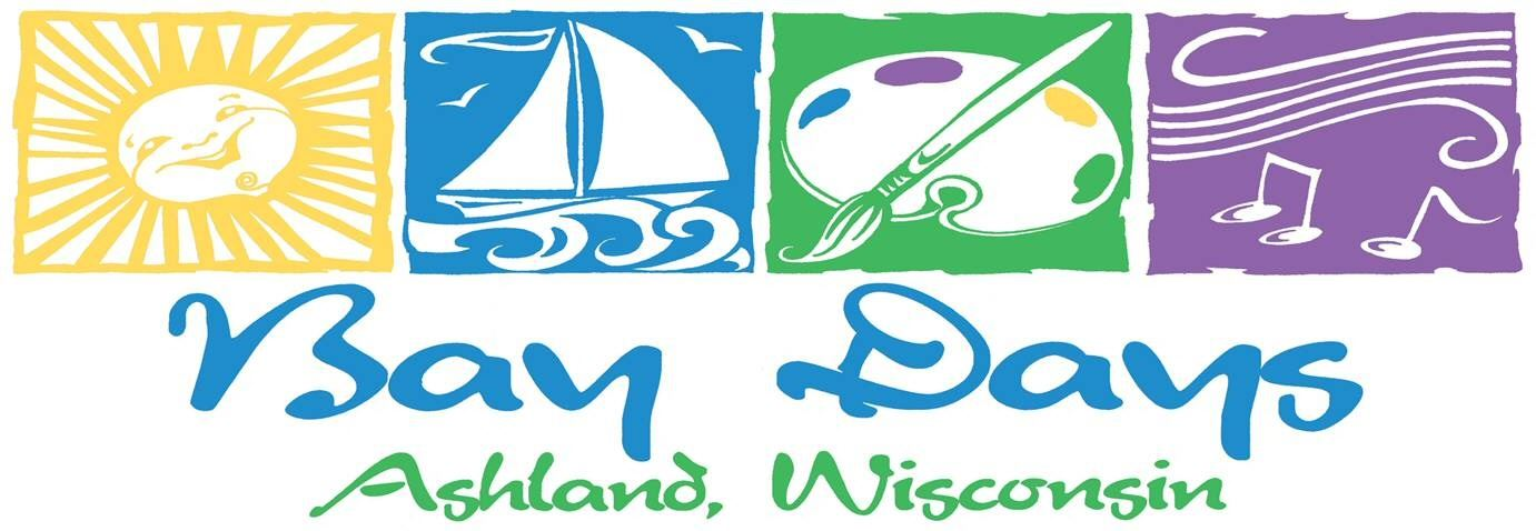 Bay Days Logo
